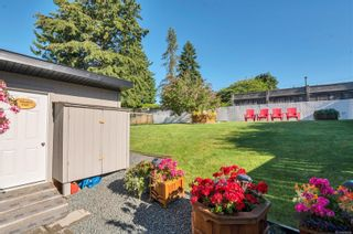 Photo 11: 169 1160 Shellbourne Blvd in : CR Campbell River Central Manufactured Home for sale (Campbell River)  : MLS®# 882940