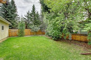 Photo 49: 316 SILVER HILL WY NW in Calgary: Silver Springs House for sale : MLS®# C4265263