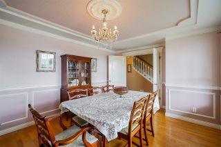 """Photo 8: 523 AMESS Street in New Westminster: The Heights NW House for sale in """"The Heights"""" : MLS®# R2573320"""
