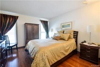 Photo 12: 106 Glenbrook Crescent in Winnipeg: Richmond West Residential for sale (1S)  : MLS®# 1804863