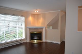 "Photo 3: 9 2538 PITT RIVER Road in Port Coquitlam: Mary Hill Townhouse for sale in ""RIVER COURT"" : MLS®# R2204567"