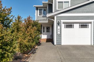 Photo 1: B 80 Carolina Dr in : CR Campbell River South Half Duplex for sale (Campbell River)  : MLS®# 869362