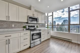 "Photo 10: 1204 5885 OLIVE Avenue in Burnaby: Metrotown Condo for sale in ""THE METROPOLITAN"" (Burnaby South)  : MLS®# R2532842"