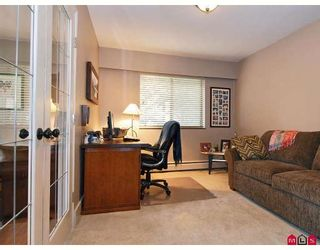 """Photo 10: 107 1544 FIR Street in White_Rock: White Rock Condo for sale in """"Juniper Arms"""" (South Surrey White Rock)  : MLS®# F2905092"""