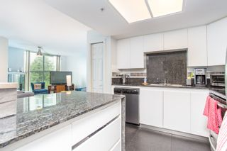 """Photo 6: 601 1159 MAIN Street in Vancouver: Downtown VE Condo for sale in """"CityGate 2"""" (Vancouver East)  : MLS®# R2500277"""