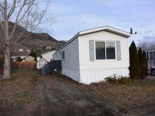 Photo 1: 43 240 G & M ROAD in : South Kamloops Manufactured Home/Prefab for sale (Kamloops)  : MLS®# 131996