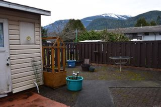 Photo 19: 28 500 Muchalat Pl in : NI Gold River Row/Townhouse for sale (North Island)  : MLS®# 869583