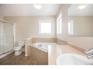 Photo 15: 198 Moonbeam Way in Winnipeg: Sage Creek Residential for sale (2K)  : MLS®# 1703291