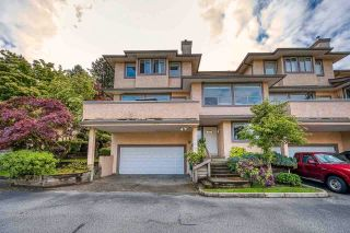 """Photo 2: 7 1238 EASTERN Drive in Port Coquitlam: Citadel PQ Townhouse for sale in """"Parkview Ridge"""" : MLS®# R2584210"""