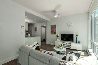 """Photo 5: 1010 1283 HOWE Street in Vancouver: Downtown VW Condo for sale in """"Tate"""" (Vancouver West)  : MLS®# R2607707"""