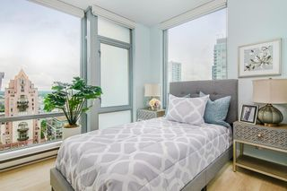 """Photo 10: 2902 1255 SEYMOUR Street in Vancouver: Downtown VW Condo for sale in """"ELAN"""" (Vancouver West)  : MLS®# R2472838"""