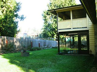 Photo 3: 1132 GRANDVIEW RD in Gibsons: Gibsons & Area House for sale (Sunshine Coast)  : MLS®# V1093677