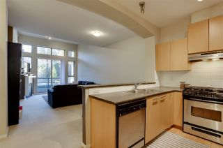 Photo 10: 417 9339 UNIVERSITY Crescent in Burnaby: Simon Fraser Univer. Condo for sale (Burnaby North)  : MLS®# R2522155
