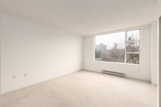 """Photo 3: 703 2020 HIGHBURY Street in Vancouver: Point Grey Condo for sale in """"Highbury Tower"""" (Vancouver West)  : MLS®# R2536272"""