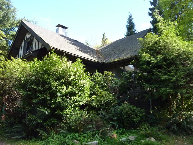 Main Photo: 4775 West 4th Avenue in Vancouver: Home for sale