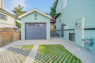 Photo 33: 202 SEVENTH Avenue in New Westminster: GlenBrooke North House for sale : MLS®# R2611120