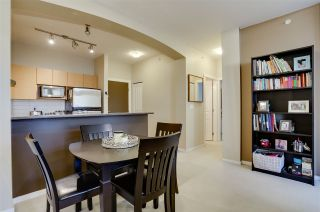 Photo 7: 417 9339 UNIVERSITY Crescent in Burnaby: Simon Fraser Univer. Condo for sale (Burnaby North)  : MLS®# R2522155