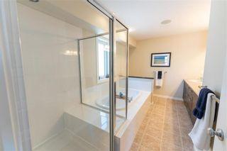Photo 23: 35 Fisette Place in Winnipeg: Sage Creek Residential for sale (2K)  : MLS®# 202114910