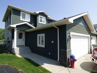 Photo 1: 520 Sunnydale Road: Morinville House Half Duplex for sale : MLS®# E4229785