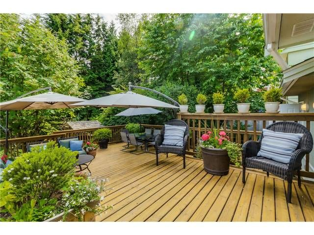 """Photo 11: Photos: 1361 E 15TH Street in North Vancouver: Westlynn House for sale in """"WESTLYNN"""" : MLS®# V1129244"""
