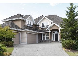 Photo 1: 2125 138A Street in Surrey: Elgin Chantrell House for sale (South Surrey White Rock)  : MLS®# F1320122