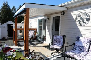 Photo 9: 117 4714 Muir Rd in : CV Courtenay East Manufactured Home for sale (Comox Valley)  : MLS®# 870233