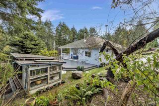 Photo 29: 512 BAYVIEW Drive: Mayne Island House for sale (Islands-Van. & Gulf)  : MLS®# R2541178
