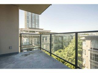 "Photo 5: 1204 2959 GLEN Drive in Coquitlam: North Coquitlam Condo for sale in ""THE PARC"" : MLS®# V1138877"