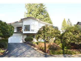 Photo 1: 901 LYNWOOD AV in Port Coquitlam: Oxford Heights House for sale : MLS®# V1087660