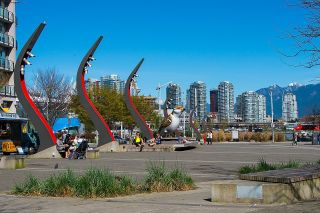 """Photo 26: 1103 88 W 1ST Avenue in Vancouver: False Creek Condo for sale in """"THE ONE"""" (Vancouver West)  : MLS®# R2624687"""
