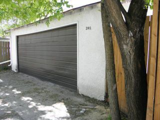 Photo 17: 241 Lanark Street in WINNIPEG: River Heights / Tuxedo / Linden Woods Residential for sale (South Winnipeg)  : MLS®# 1311402