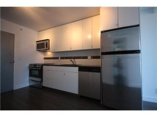 """Photo 4: # 1203 1238 SEYMOUR ST in Vancouver: Downtown VW Condo for sale in """"""""SPACE"""""""" (Vancouver West)  : MLS®# V970162"""