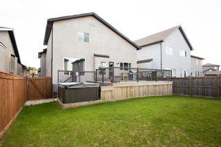 Photo 35: 19 Dragonfly Court in Winnipeg: Sage Creek House for sale (2K)  : MLS®# 202014223