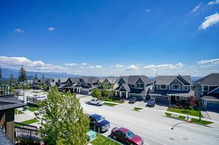 """Photo 19: 3563 SHEFFIELD Avenue in Coquitlam: Burke Mountain House for sale in """"The Ridge"""" : MLS®# R2585379"""