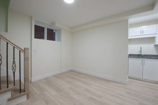 Photo 21: 1612 E 36 Avenue in Vancouver: Knight 1/2 Duplex for sale (Vancouver East)  : MLS®# R2507428