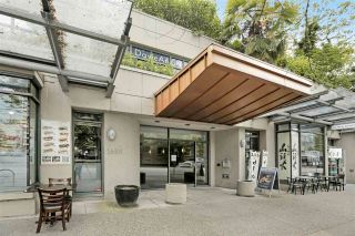 """Photo 2: PH6 1688 ROBSON Street in Vancouver: West End VW Condo for sale in """"Pacific Robson Palais"""" (Vancouver West)  : MLS®# R2600974"""