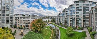 """Photo 36: TH117 1288 MARINASIDE Crescent in Vancouver: Yaletown Townhouse for sale in """"Crestmark I"""" (Vancouver West)  : MLS®# R2625173"""