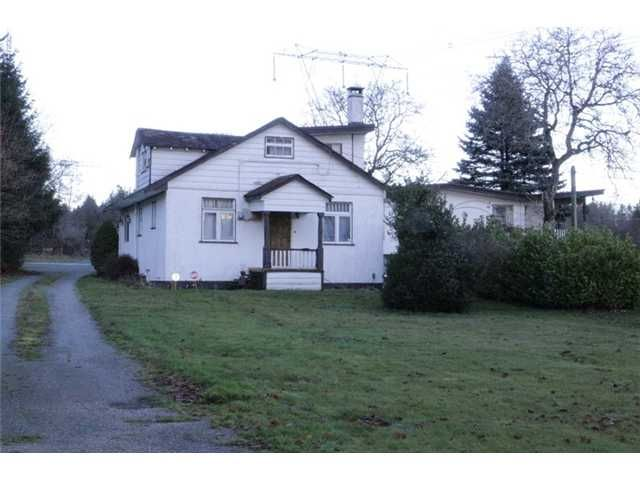 Main Photo: 12725 56 Avenue in Surrey: Panorama Ridge House for sale : MLS®# F1326357