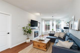 """Photo 4: 102 285 ROSS Drive in New Westminster: Fraserview NW Condo for sale in """"The Grove at Victoria Hill"""" : MLS®# R2554352"""