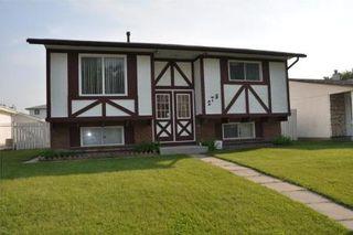 Photo 1: 278 MAPLEGLEN DR in Winnipeg: Residential for sale (Canada)  : MLS®# 1012767