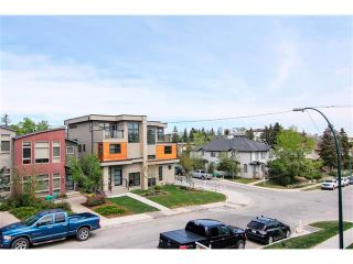 Photo 30: 204 1905 27 Avenue SW in Calgary: South Calgary House for sale : MLS®# C4015370