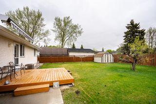 Photo 29: 22 Farnham Road in Winnipeg: Southdale House for sale (2H)  : MLS®# 202112010