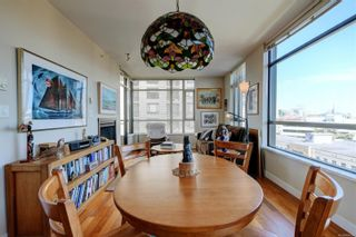Photo 8: 1102 788 Humboldt St in : Vi Downtown Condo for sale (Victoria)  : MLS®# 884234
