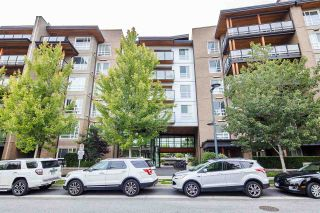 Photo 2: 520 6033 GRAY Avenue in Vancouver: University VW Condo for sale (Vancouver West)  : MLS®# R2553043
