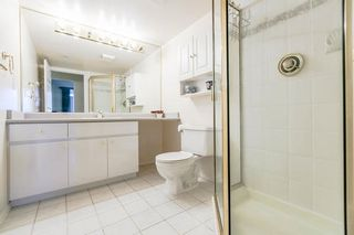 """Photo 12: 404 1199 EASTWOOD Street in Coquitlam: North Coquitlam Condo for sale in """"THE SELKIRK"""" : MLS®# R2151321"""