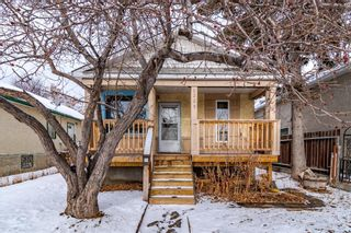 Photo 1: 2329 Spiller Road SE in Calgary: Ramsay Detached for sale : MLS®# A1072496