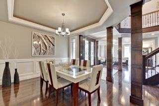 Photo 4: 4904 MacTaggart Court: Edmonton House for sale : MLS®# E4113625