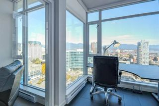 Photo 4:  in : Downtown PG Condo for rent (Vancouver)  : MLS®# AR082
