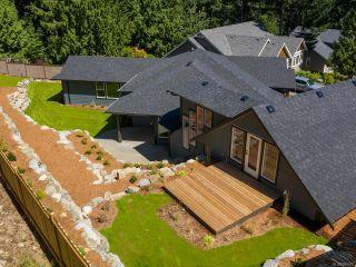 Photo 35: 3160 Klanawa Cres in COURTENAY: CV Courtenay East House for sale (Comox Valley)  : MLS®# 845517