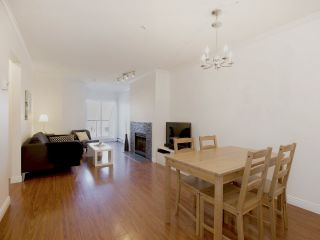 """Photo 2: 307 3638 W BROADWAY Street in Vancouver: Kitsilano Condo for sale in """"CORAL COURT"""" (Vancouver West)  : MLS®# R2354211"""